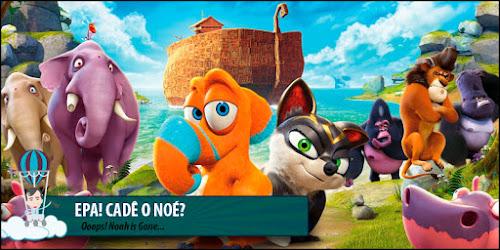 Filme: Epa Cadê o Noé