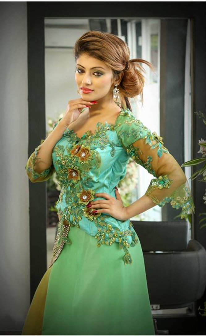 Nathasha Perera new photos
