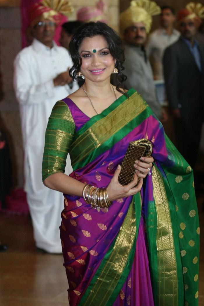 Marriage photos of ritesh deshmukh and genelia