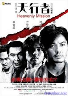 Điệp Vụ Thiên Sứ (2006) - Heavenly Mission 2006