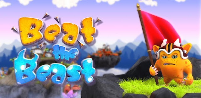 Beat the Beast v1.0.8 Apk