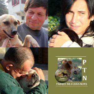 PARQUE DA TERRA NOVA - Centro de Acolhimento de Cães em Risco