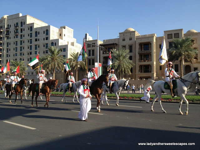 UAE NAtionals