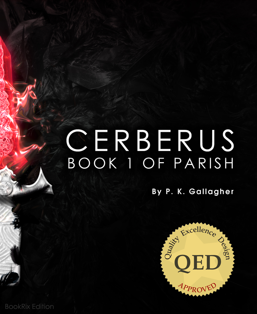 Cerberus: Book 1 of Parish