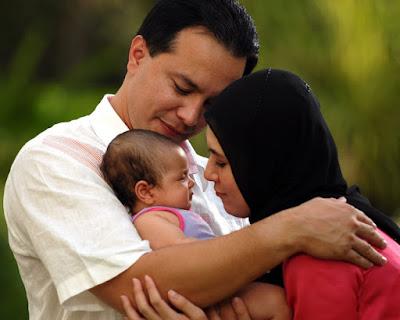 Pengertian Keluarga Harmonis dan Bahagia