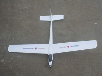 big epp foam rc plane image
