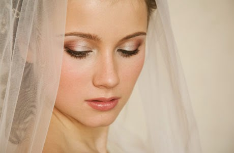 Makeup on Trends Mild Make Up  Planning Your Wedding Makeup Look
