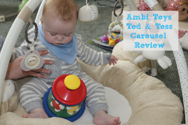 Ambi Toys review
