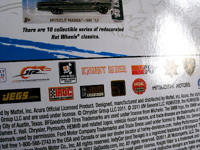 [NOTICIA] El auto fantástico en los Hot Wheels 2012 Kr
