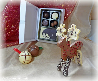 Chocolissimo Schokoladenkreationen