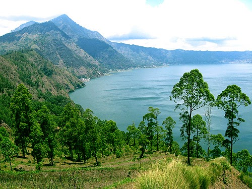 Batur Lake Bali - Dreamland Tour and Travel