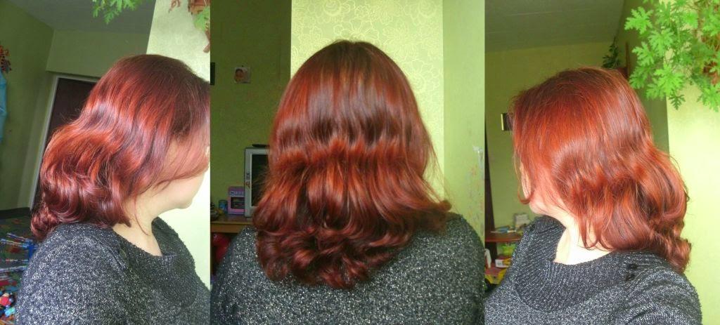 Niedziela dla włosów z kallosem aloe i olejem krokoszowym :)