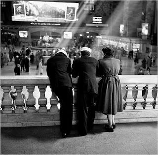 Classic Grand Central - Jonah Engler
