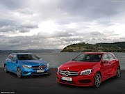 . character of its own, a sportily emotive exterior and an exceptionally . (mercedes benz class wallpaper )