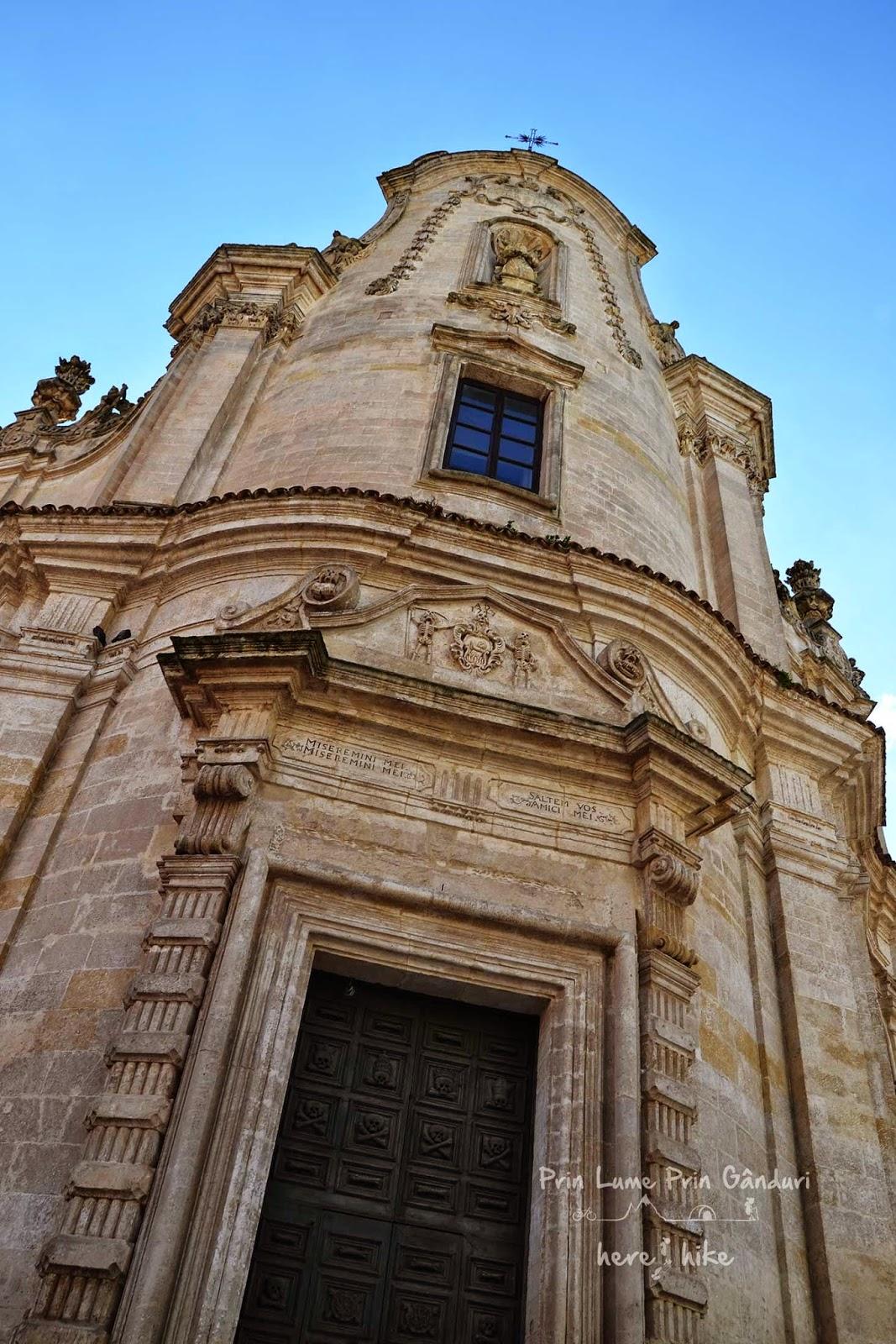Italia-Matera