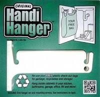 Handi Hanger 2