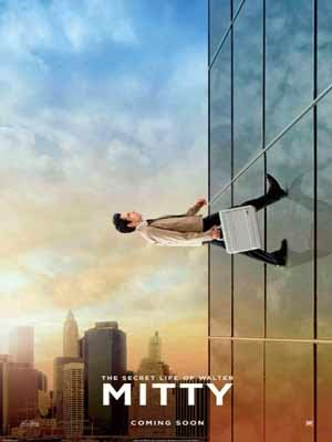 Bí Mật Của Walter Mitty - The Secret Life Of Walter Mitty (2014)