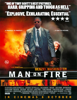 Man On Fire (2004) Online
