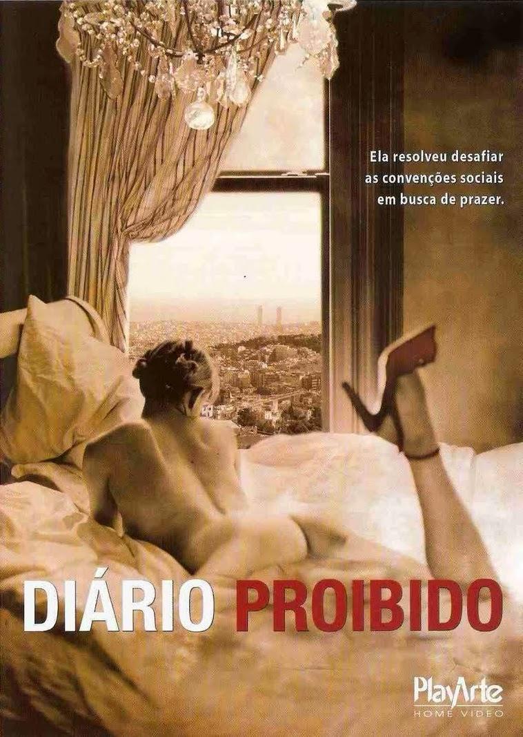 Diário Proibido – Dublado (2008)