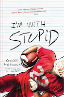 I'm With Stupid, Book 3