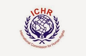 ICHR Recruitment 2014