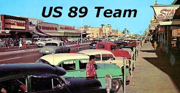 Team US 89