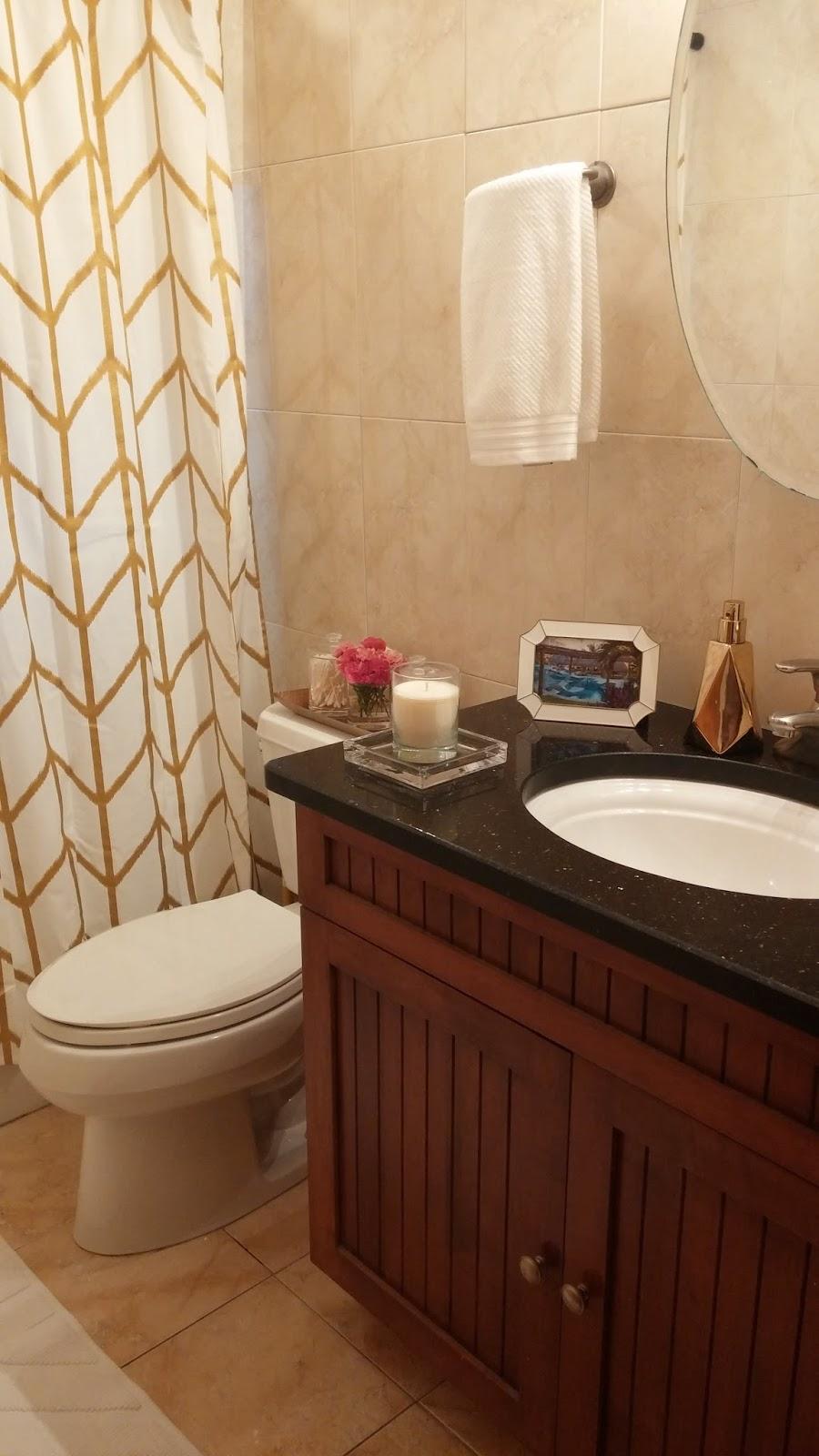 Blush  U0026 Gray  Bathroom Remix  Wishlist Update