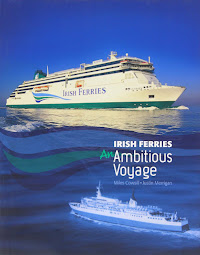 Irish Ferries...an Ambitious Voyage