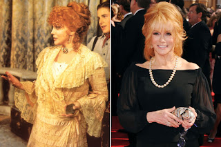 Chatter Busy: Ann-Margret Plastic Surgery