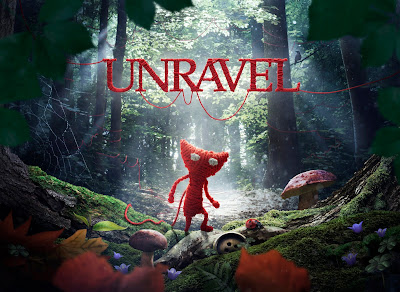EA Announces Unravel - We Know Gamers