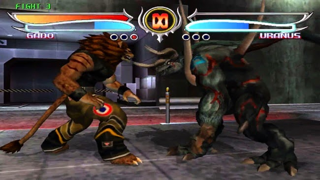 download bloody roar 4 pc highly compressed