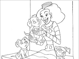 Dental Coloring Pages For Children