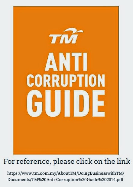 TM Anti-Corruption Guide