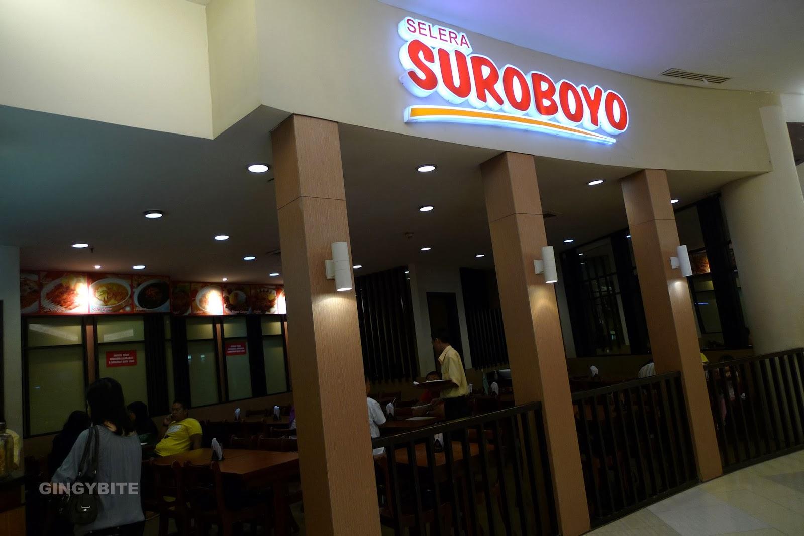 Selera Suroboyo