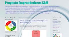 Proyecto Emprendedores SAM