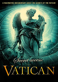 Ver Secret Access: The Vatican Online Gratis (2012)