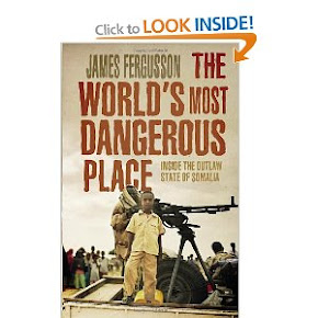 Book : The world&#39;s most dangerous place