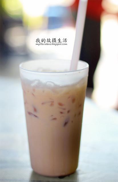 友缘小食粿條汤