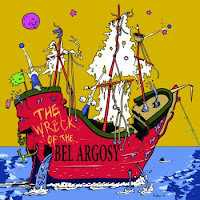 Bel Argosy - 'The Wreck of the Bel Argosy' 7-Inch Review (Power-Punk)