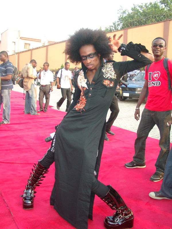 Kanyinulia — This was culled from Denrele's interview with The Punch ...