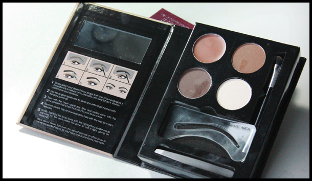 Makeup Face-off: Anastasia Beverly Hills Beauty Express Kit vs ...