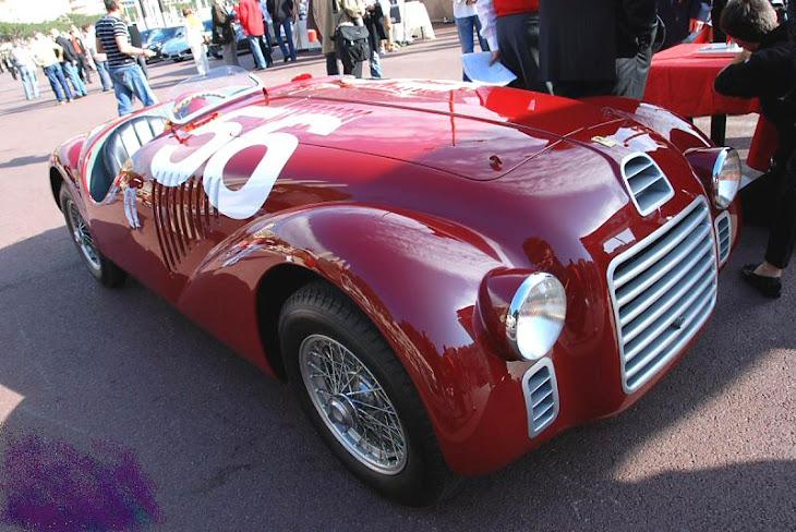 1000 images about 1947 ferrari 125 s on pinterest ferrari legends and race cars. Black Bedroom Furniture Sets. Home Design Ideas