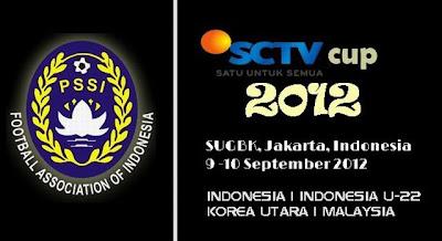 SCTV Cup 2012