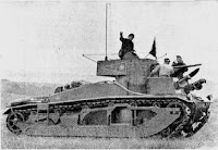 Mark III Medium Tank