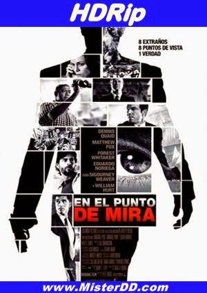 En el punto de mira (2008) [HDRip]