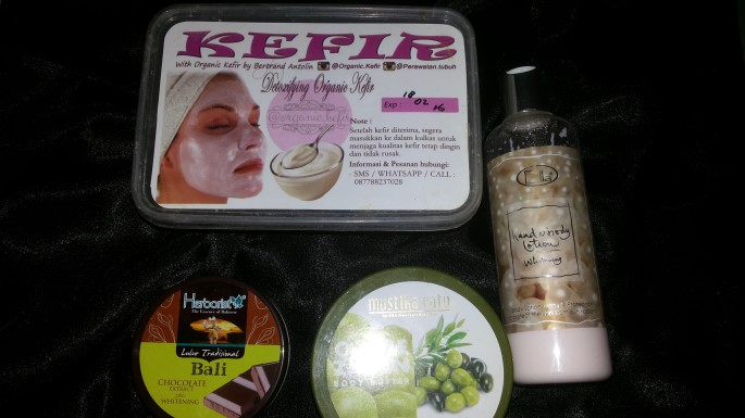 Sara Neyrhiza Apakah Merek Kosmetik Yang Bagus