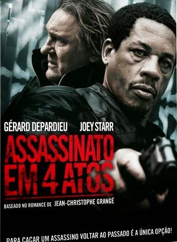 Assassinato em 4 Atos – Dublado (2013)