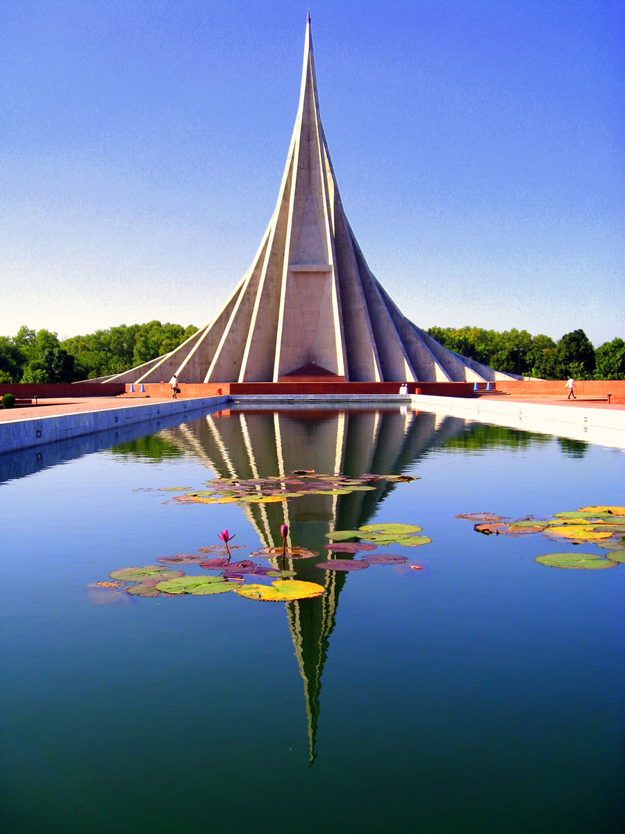 Wallpaper Bangladesh Dreamland Of Nature