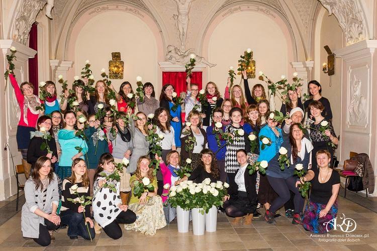 Piękne - I Ogólnopolskie Spotkanie Pięknych - relacja z wydarzenia