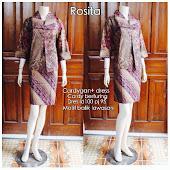 RnB Batik Rosita  DB 5099 Harga Reseller : Rp 125.000,-